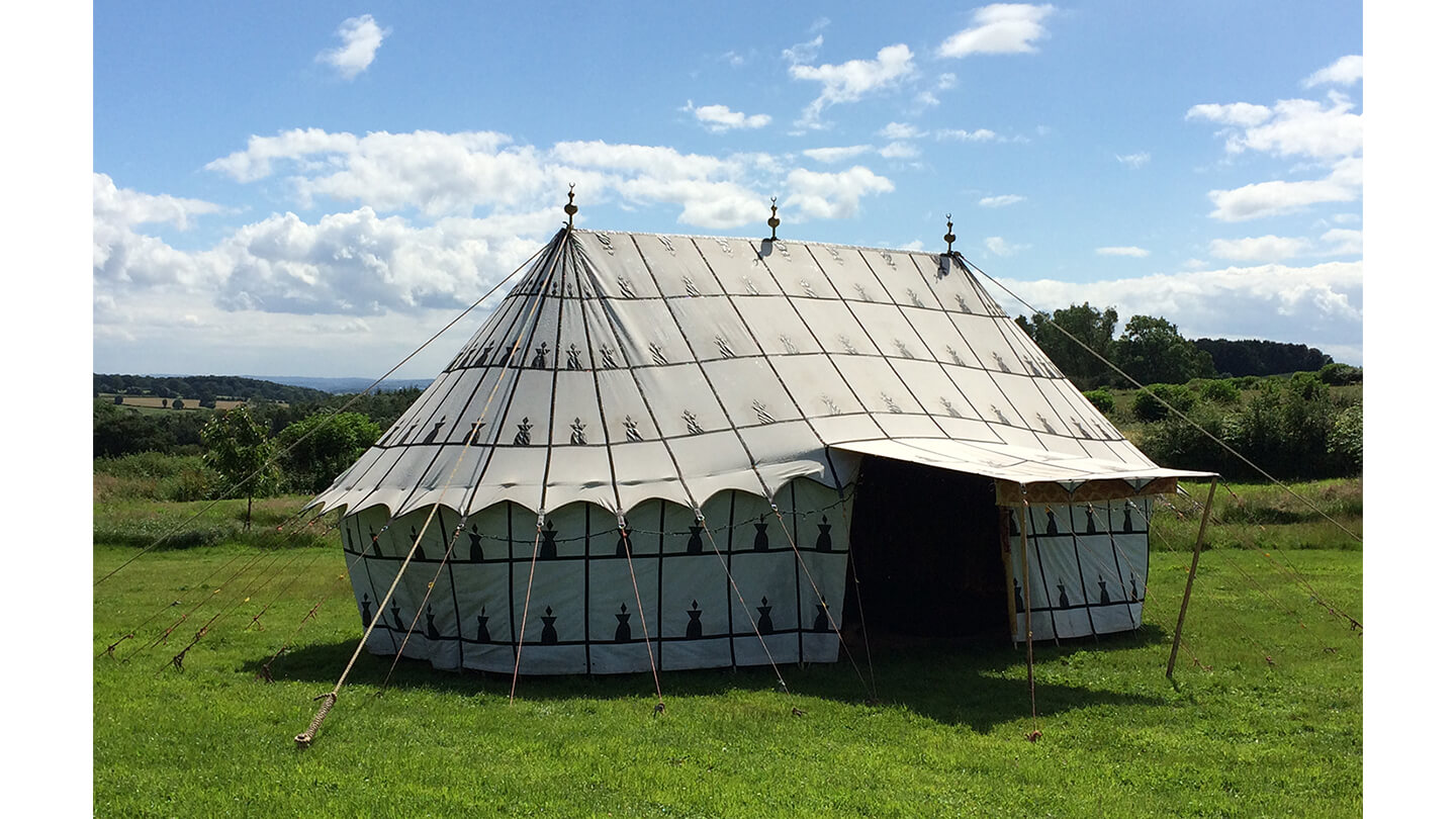 Fantastical Tent Co